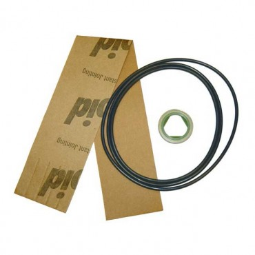 Scania 4 series Centrifugal Oil Spinner Filter Kit